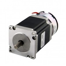 ISEL MS 200 HT-2 |  Двухфазный шаговый мотор с тормозом