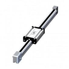 Линейный привод LEZ 1 c зубчато-ременной передачей
