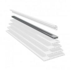 Панельный алюминиевый станочный профиль |  PP 50