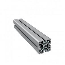 Стандартный станочный алюминиевый профиль | PS 50