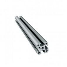 PU 25 | Универсальный станочный алюминиевый профиль