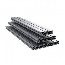 Прямоугольный алюминиевый станочный профиль | RE 40