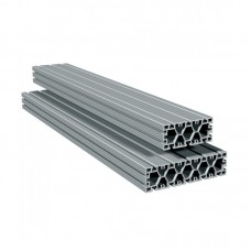 Прямоугольный алюминиевый станочный профиль | RE 65